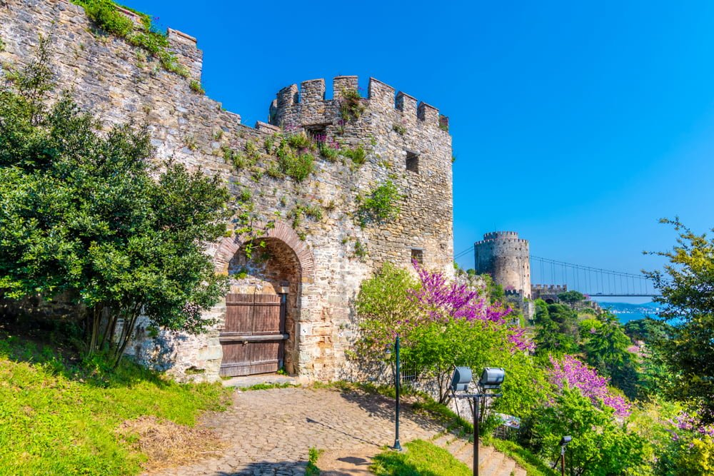 ST-06 ISTANBUL TRUE DISCOVERY FULL DAY 70€/PP